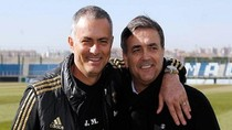 Cánh tay đắc lực của Mourinho nói gì về Sài Gòn FC?