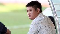 Bầu Thụy đổi tên Sài Gòn FC, tạo 'bom tấn' chuyển nhượng