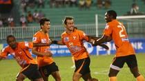 VFF bất ngờ cho phép Sài Gòn FC lấy lại tên cũ