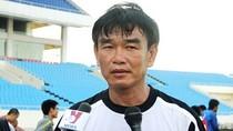 HLV Phan Thanh Hùng chính thức ngồi ghế nóng đội tuyển Việt Nam
