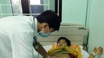Nhiều trường hợp nghi dương tính với cúm H1N1