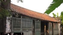 Thăm ngôi nhà Bá Kiến - Chứng tích của một thời phong kiến Việt Nam