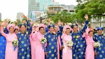 """Điểm lại những đám cưới đạt """"kỷ lục"""", hoành tráng nhất Việt Nam (P1)"""