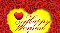 Chùm ảnh: Những tấm thiếp đẹp dành tặng trong ngày Phụ nữ 8/3 (P3)