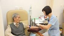 Món quà vô giá cho sức khỏe người cao tuổi tại Vinmec