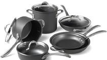 Mắc bệnh từ dụng cụ làm bếp hiện đại