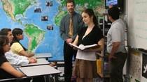 Thông tin học bổng giao lưu văn hóa Mỹ 2013