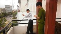 Lắp internet, một nhân viên VNPT bỏng nặng