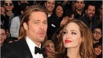 Đám cưới Brad và Jolie: Chỉ mời 20 khách!