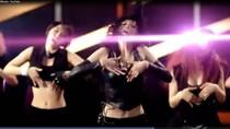Hàng loạt vũ điệu khêu gợi của sao Hàn bị 'tuýt còi'