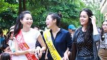 'Tôi thấy thương Hoa hậu Thu Thảo nhiều hơn'