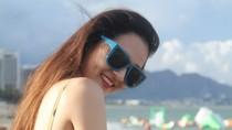 Hà Hồ mặc lạ mắt, Bảo Anh 'thách' tung clip nóng