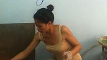 Trang Trần làm thêm nghề bán bún đậu mắm tôm