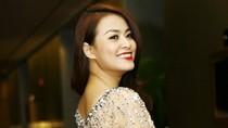 Hoàng Thùy Linh mỏng manh quảng bá 'Rơi'