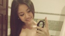 Cận cảnh quá trình giảm cân 'chóng mặt' của Văn Mai Hương