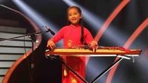 Bé gái khiến khán giả không thể rời mắt tại Got Talent