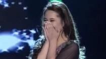 Trò cưng của Quốc Trung vào thẳng chung kết Got Talent