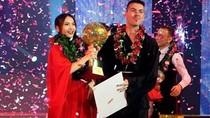 Yến Trang vô địch Bước nhảy hoàn vũ 2013