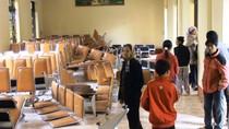 Chuyện động trời ở Hà Nội: Phá UBND xã phải chịu trách nhiệm hình sự