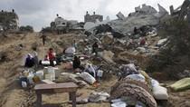 Gaza sẽ trở thành vùng đất chết vào năm 2020