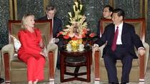 Tập Cận Bình bất ngờ hủy cuộc gặp với Ngoại trưởng Mỹ vào phút chót