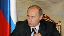Tổng thống Putin: Mỹ gieo gió, ắt gặt bão