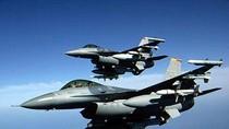 Mã Anh Cửu phái máy bay F-16 tuần tiễu Hoa Đông