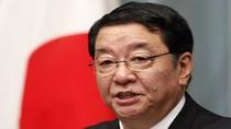 Nhật Bản: Tần Cương đã cáo buộc trắng trợn