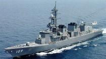 Cựu Đại sứ Nhật Bản kêu gọi triển khai tàu chiến ở Senkaku/Điếu Ngư