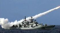 Hoa Đông: Đúng ngày 29/9 CTTV đưa tin HĐ Đông Hải diễn tập chiếm đảo