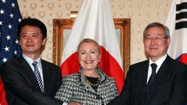 """Nhật cam kết với Mỹ sẽ """"phản ứng bình tĩnh"""" về Senkaku"""