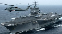 Mỹ tìm cách bán hệ thống phòng thủ tên lửa cho 6 nước Vùng Vịnh