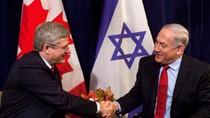 Israel cảm ơn Canada đã đóng cửa Đại sứ quán tại Iran