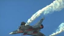 Đài Loan ra lệnh cấm bay đối với máy bay Mirage 2000-5 của Pháp