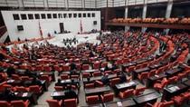 Quốc hội Thổ Nhĩ Kỳ chấp thuận tấn công Syria nếu cần thiết