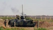 Cựu chuyên gia tình báo: Mỹ và Israel đang kiểm soát Thổ Nhĩ Kỳ