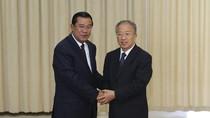 Campuchia sẽ gắn bó chặt chẽ với chính sách hướng tới Trung Quốc
