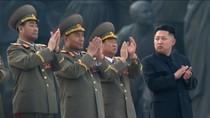 Anh em kết nghĩa với ông Kim Jong-il cũng bị mất chức