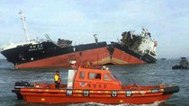 Tàu đắm không chết, chết vì xuồng cứu hộ bị lật