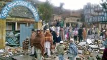 Trường học là nơi nguy hiểm nhất Pakistan