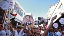 Người dân Thổ Nhĩ Kỳ bất mãn với âm mưu của Mỹ ở Syria