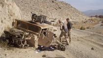 Taliban phủ nhận việc cài bom vệ đường sát hại dân thường