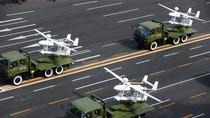 Trung Quốc xây dựng căn cứ giám sát biển bằng máy bay không người lái