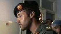 Con trai út của Đại tá Gaddafi đã chết?