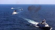 Hoàn Cầu: Trung Quốc sẽ kéo tàu chiến, tên lửa ra vùng biển tranh chấp