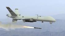 CIA xin cấp thêm máy bay không người lái