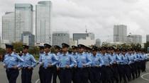Nhật Bản điều động cảnh sát chi viện cho Cảnh sát biển bảo vệ Senkaku