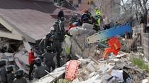 Ý bỏ tù 6 nhà khoa học vì đưa ra cảnh báo động đất sai