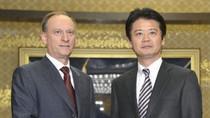 Nhật Bản và Nga tăng cường hợp tác an ninh