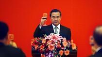 Trung Quốc quyết tâm giải quyết vấn đề Đài Loan